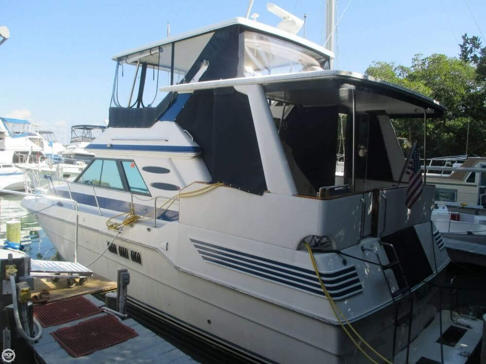 Sea Ray 415 Aft Cabin 1988 Sea Ray 415 Aft Cabin for sale in Englewood, FL
