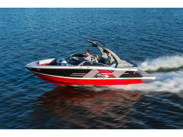 Four Winns Horizon 210 RS
