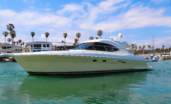 Riviera Sport Yacht LLC Owned