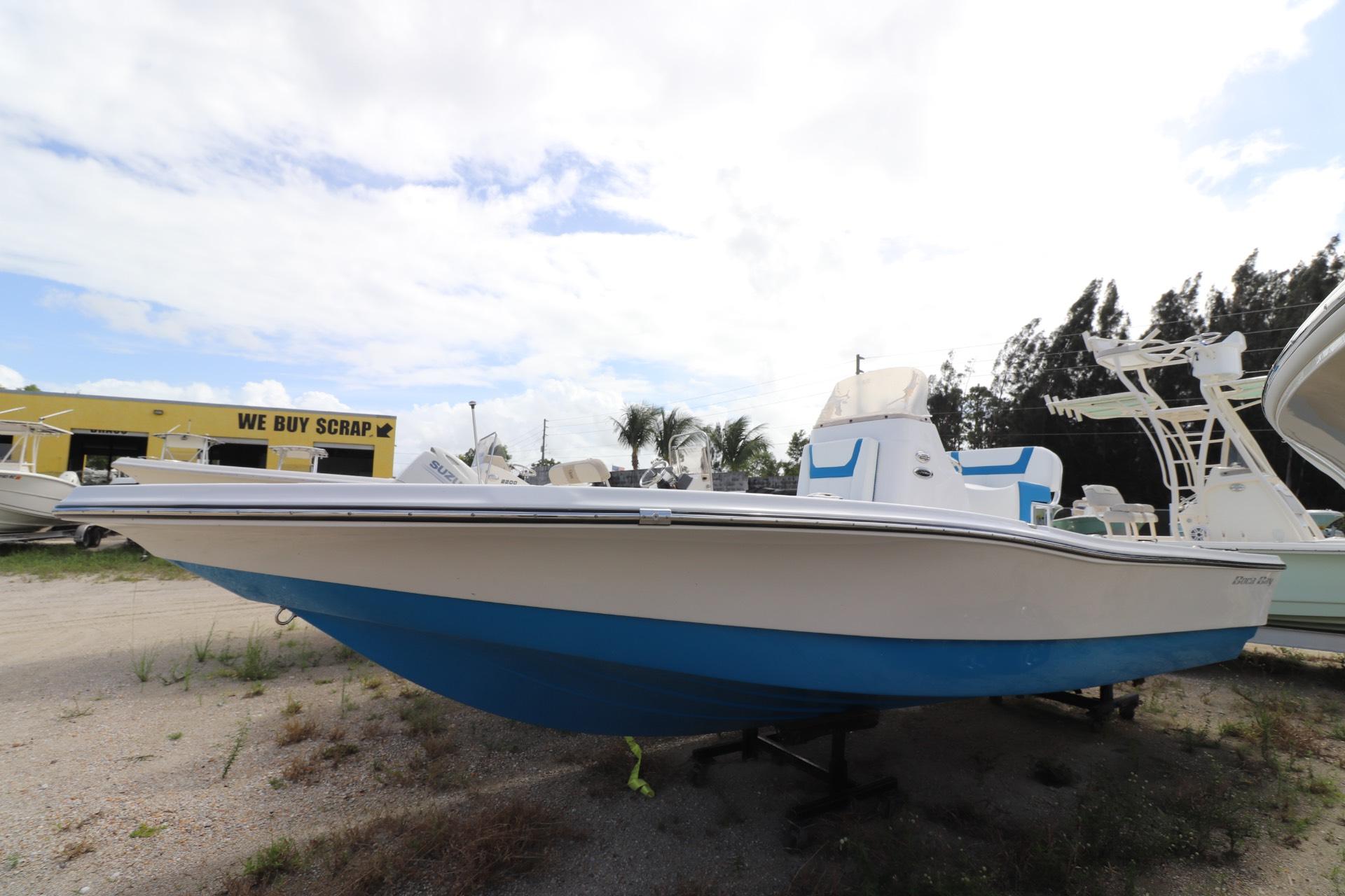 Boca Bay 224 Bay