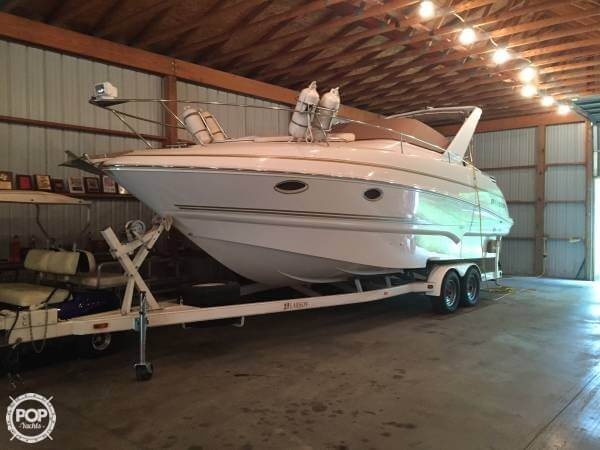 Larson Cabrio 274 Mid Cabin 2004 Larson 274 Cabrio for sale in Franklin, OH