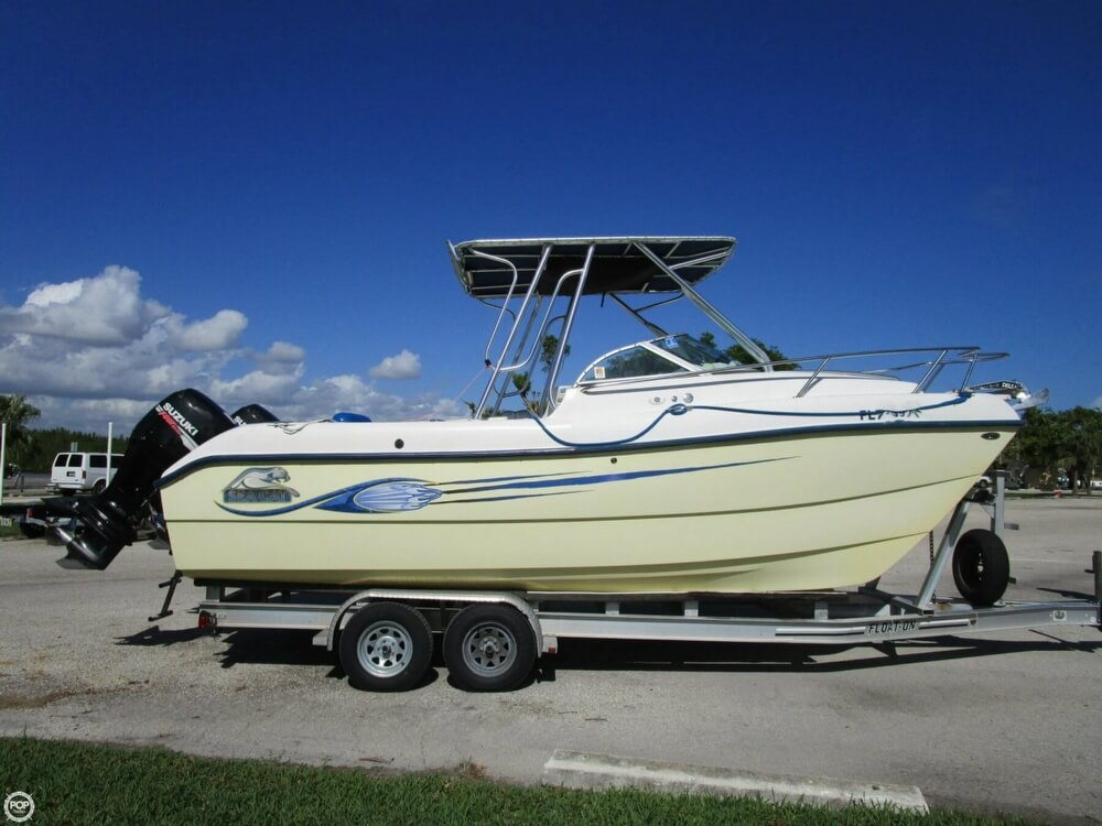 Sea Cat 227 2008 Sea Cat 227 for sale in Miami, FL