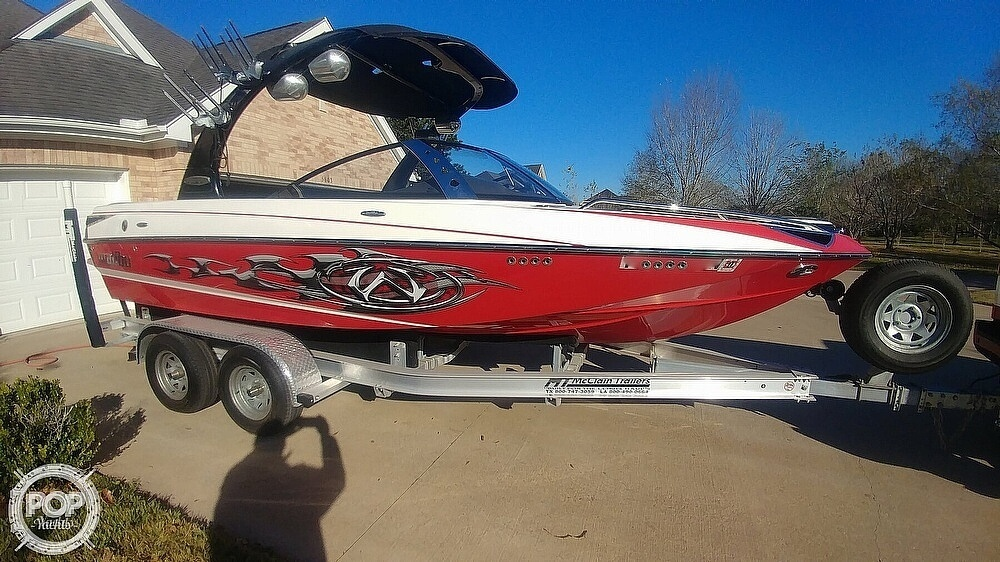 Malibu Wakesetter VTX 2007 Malibu Wakesetter VTX for sale in Pearland, TX