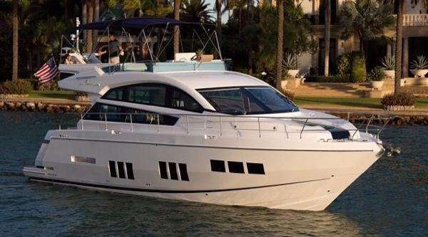 Fairline Squadron 50 Fairline Squadron 50 2013/2014