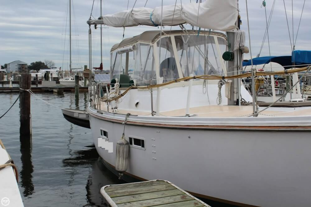 Coronado 35 Shoal 1971 Coronado 35 Shoal for sale in Hampton, VA