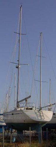 Gib'Sea GIBSEA 126 owner's version Photo 1