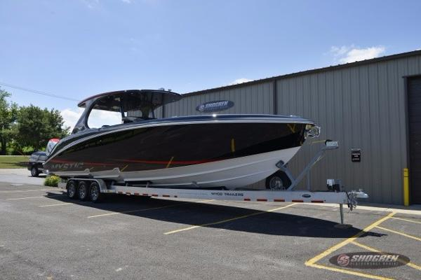 Mystic Catboat M4200 CC