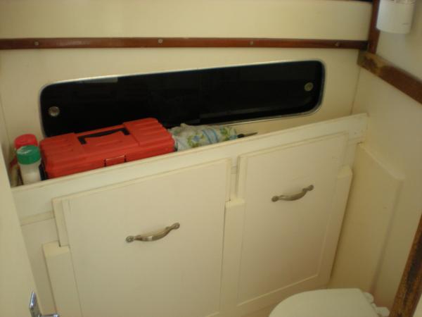 Head Storage