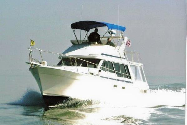 Bayliner 3270 Motoryacht Main photo