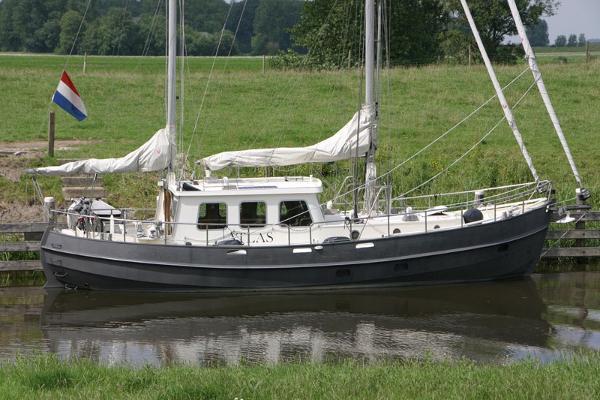 Danish Rose 39 Colin Archer