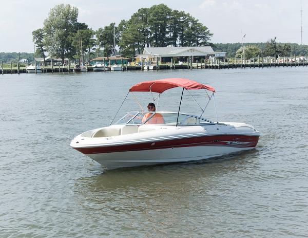 Sea Ray 200 Sport Bow