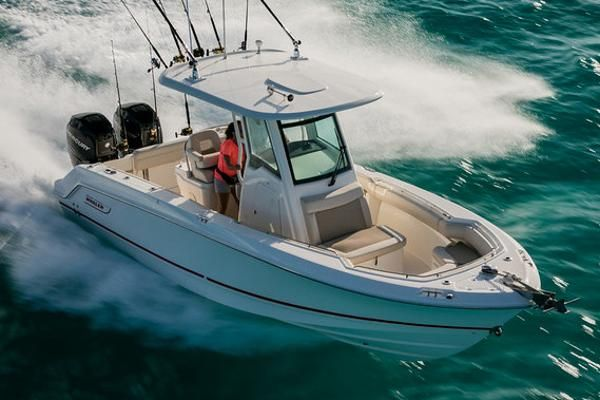 2018 Boston Whaler 250 Outrage, Ft  Lauderdale United States