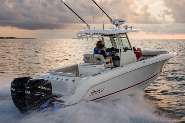 Boston Whaler 28 Outrage Manufacturer Provided Image
