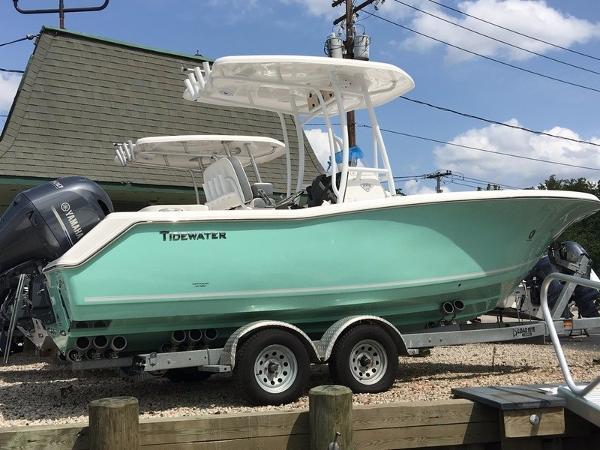Tidewater LXF 220