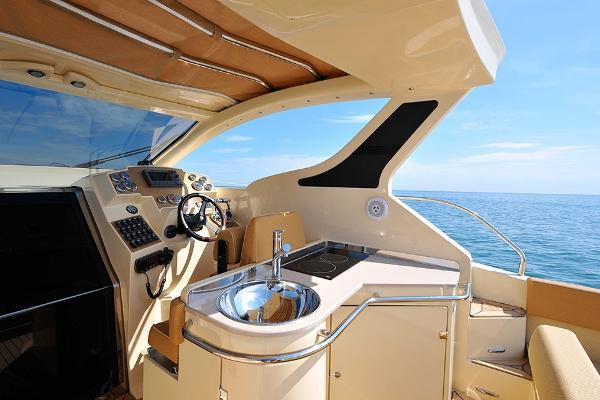 Solemar 37 Oceanic