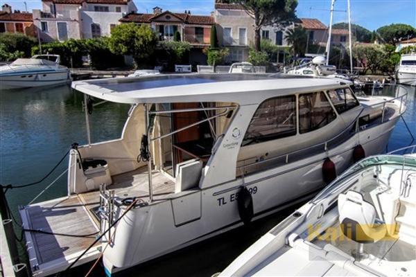 Seaway yachts Greenline 33 Hybrid GRENLINE33
