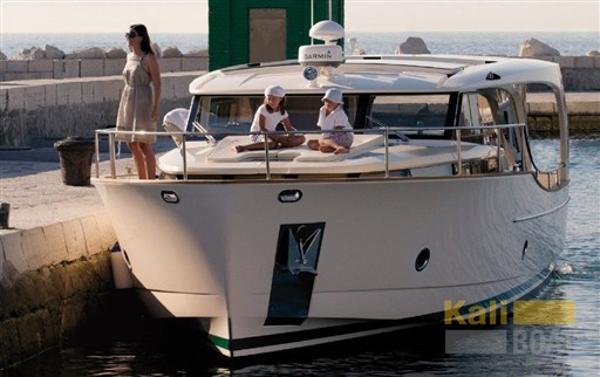 Seaway yachts Greenline 33 Hybrid Capture d'écran 2016-10-22 à 20.47.49