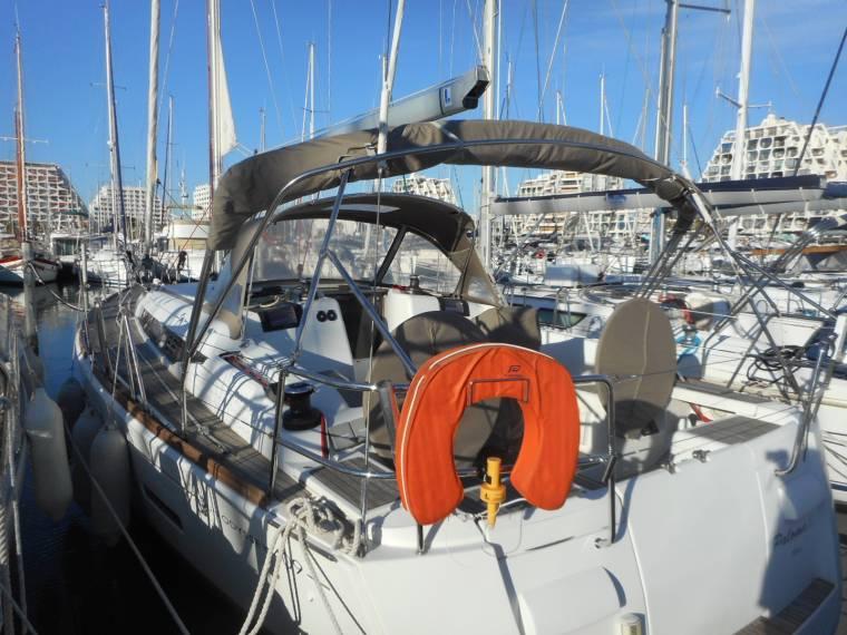 Jeanneau Jeanneau Sun Odyssey 409