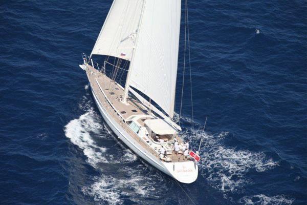 Jongert 2900 S  Yacht.