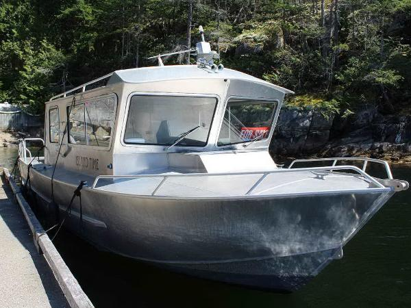 Custom Sport Fishing Work Charter