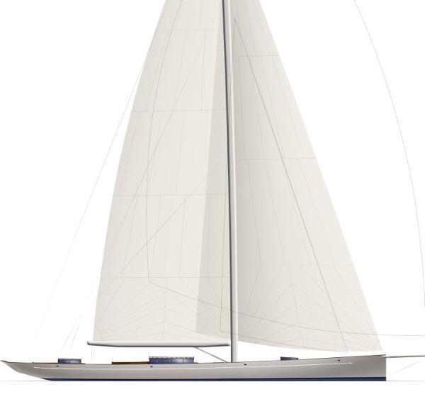 Harman 49 Sails