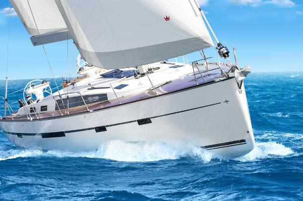 Bavaria Cruiser 56 / A/C