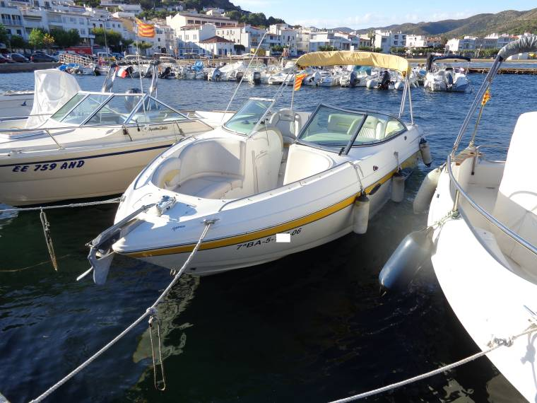 Chaparral Boats Chaparral 230 SSi