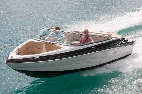 Crownline 205 SS Manufacturer Provided Image: Manufacturer Provided Image