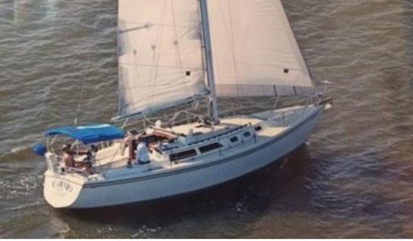 Catalina 34 Catalina 34