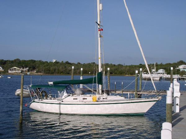 Canadian Sailcraft CS 36 Traditional AMASELE