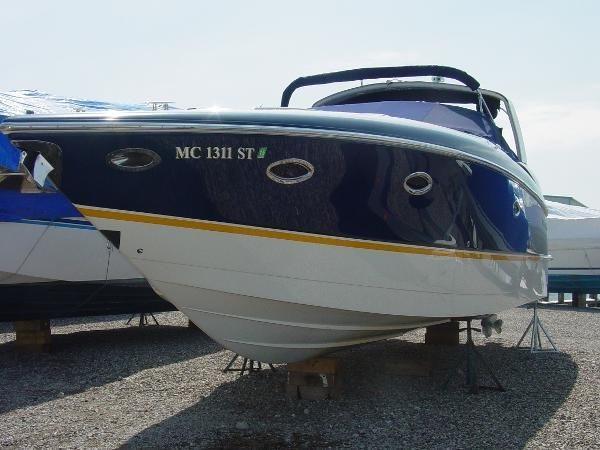 Cobalt 360 Cruiser