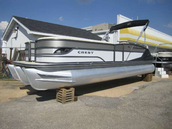 Crest Caribbean 250 LTD