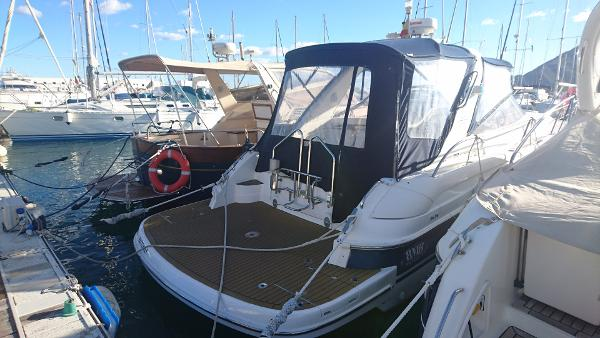 Bavaria Motor Boats 32 Sport