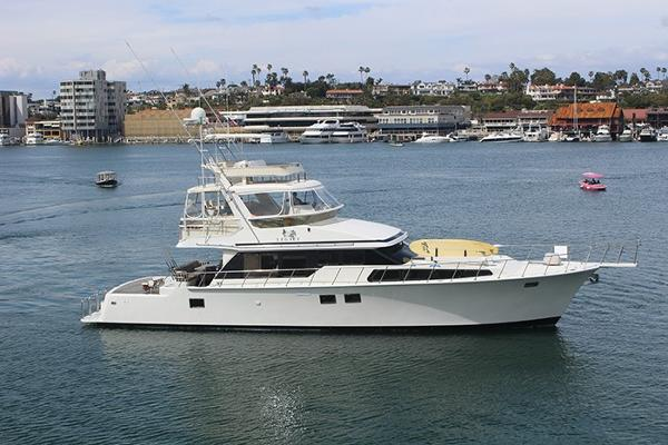 Mikelson Sportfisher LEGACY EXTERIOR