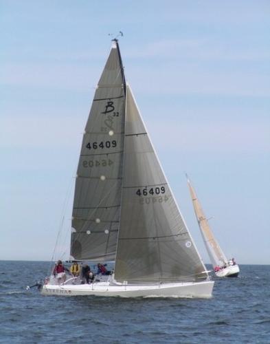 B-boats racer