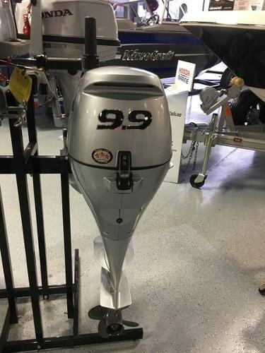 Honda BF2.3 S Type