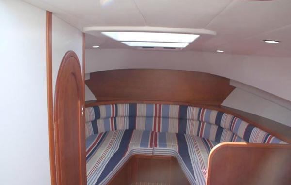 Dale Nelson 34 Classic Cabin