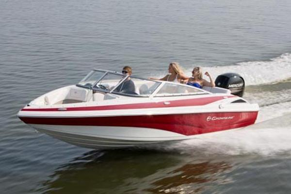 Crownline 19 XS Manufacturer Provided Image