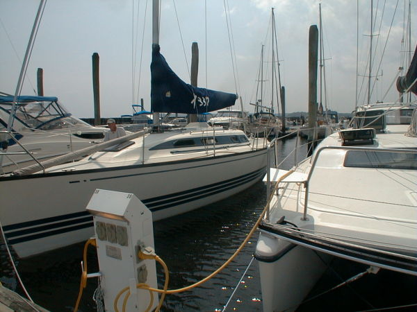 X-Yachts X-332 Photo 1