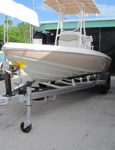 Skeeter SX 210 Bow