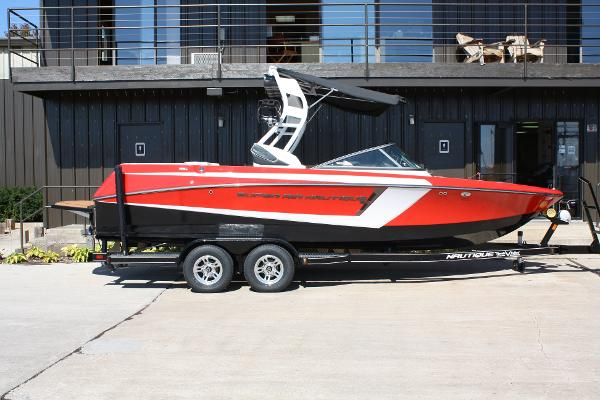 Nautique Super Air Nautique 230 Super Air Nautique 230