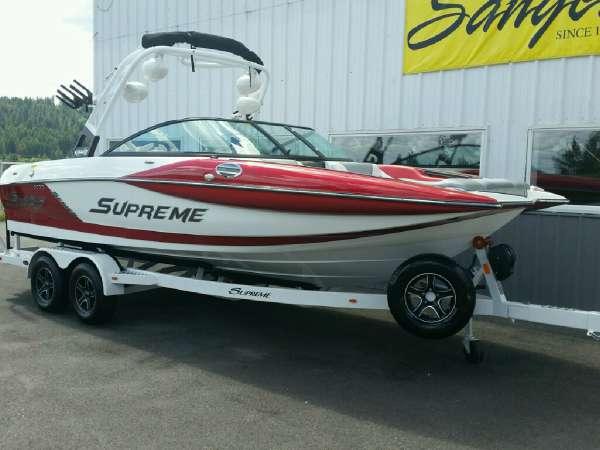 Ski Supreme s226