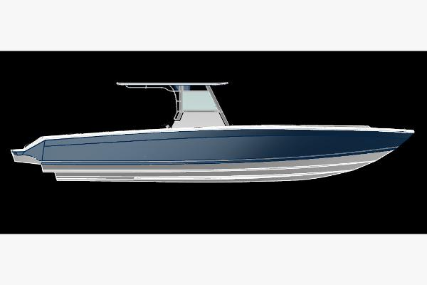 Marlago 37SS Manufacturer Provided Image