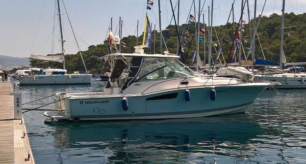 Wellcraft 360 Coastal