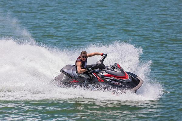 Yamaha Boats VXR