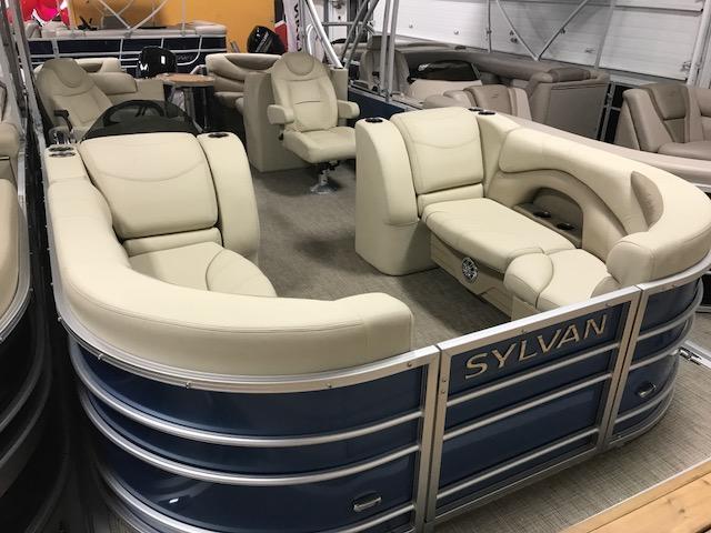 Sylvan 8522MIRAGELZ