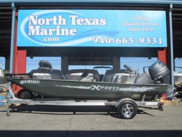 Xpress Boats Xplorer Series XP180