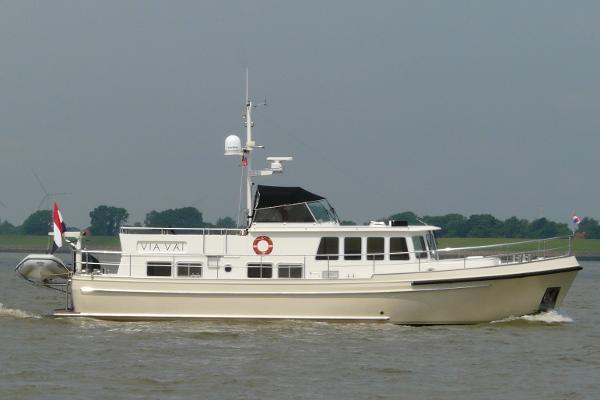 Stentor 1600