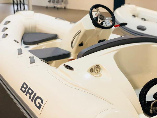 Brig Inflatables Eagle 380