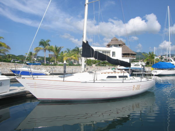 Wylie Sloop Photo 1